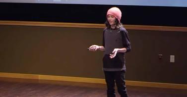 Esto Es Lo Que Pasa Cuando Un Niño De 13 Años Abandona La Escuela
